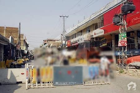 Ghauri Town 5 Marla Mini Commercial Plaza For Sale