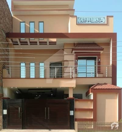5 Marla House For Sale In Reasonable Price