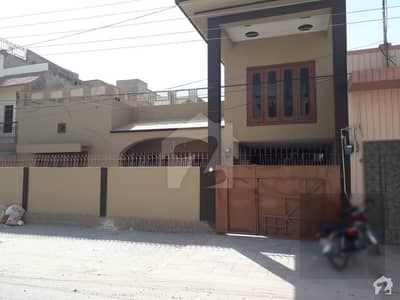 10 Marla Single Storey House Available For Rent