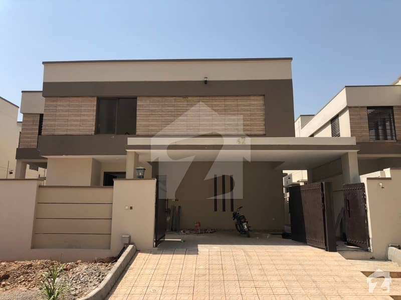 Brand New Brig House for Sale in Sector D