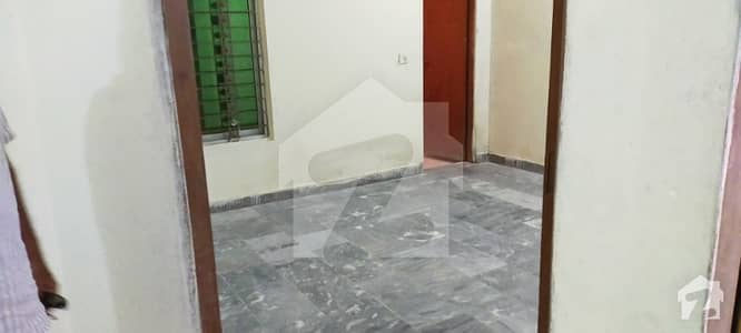 10 Marla Lower Portion For Rent In Pcsir Housing Scheme