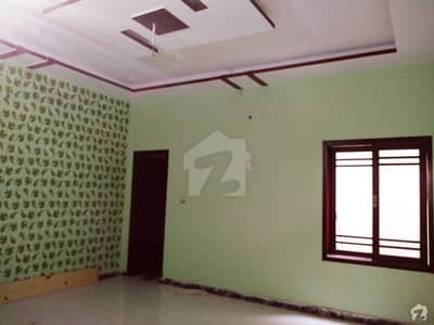 200 Yard Double Storey Bungalow For Sale In Billa Cottages Qasimabad Hyderabad