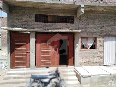 120 Yard Single Storey House For Sale In Zaelpak Near Pas Post Office