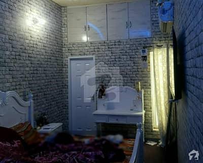 ملٹری اکاؤنٹس ہاؤسنگ سوسائٹی لاہور میں 1 کمرے کا 4 مرلہ مکان 62 لاکھ میں برائے فروخت۔