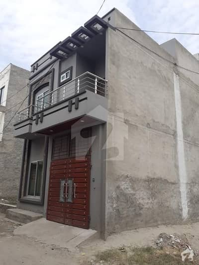 1575  Square Feet House In Green Cap Housing Society For Sale At Good Location