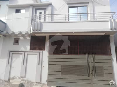 1125  Square Feet House Ideally Situated In Chaudhary Town