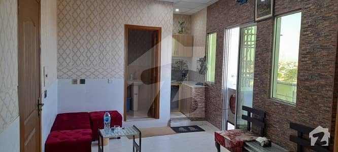 Flat Of 353  Square Feet In Maulana Shaukat Ali Road For Sale