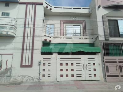 7 Marla House Situated In Chaudhary Town For Sale