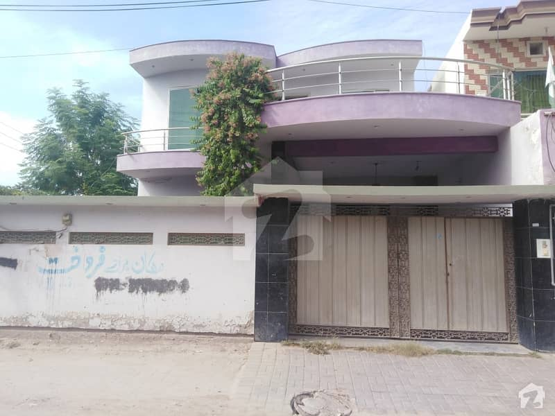 Affordable House For Sale In Cheema Town