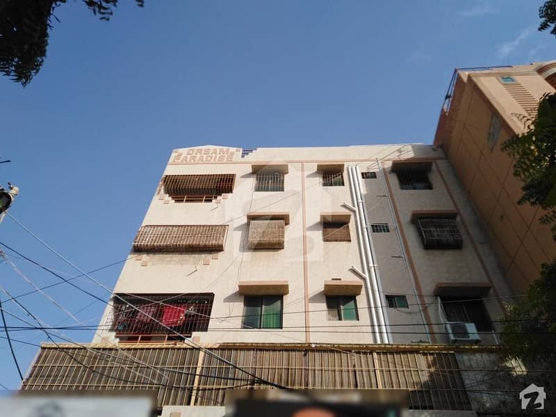 Leased Flat For Sale