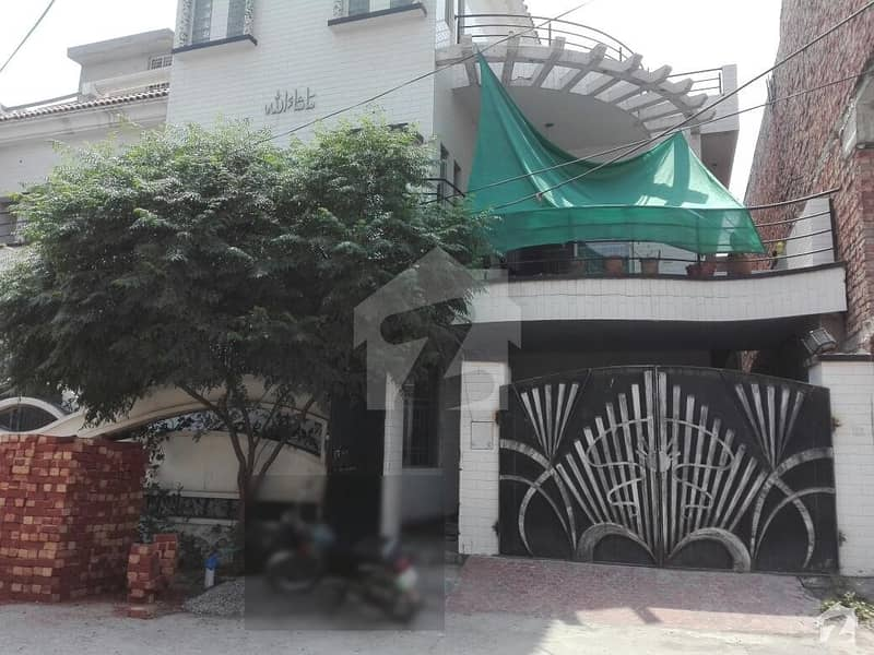 کینال پوائنٹ ہاؤسنگ سکیم ہربنس پورہ لاہور میں 15 مرلہ مکان 2.75 کروڑ میں برائے فروخت۔