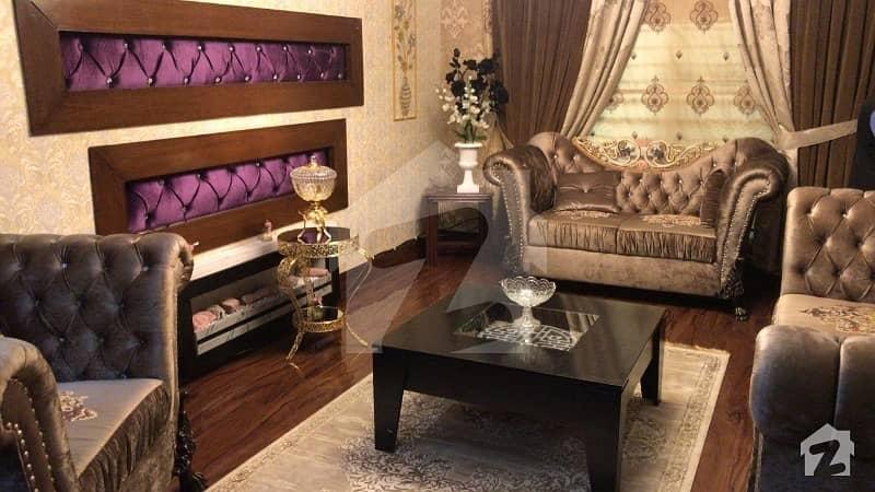 Johar Town Block E1 Prime Location 10 Marla House