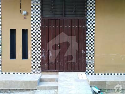 2 Marla House Situated In Aashiana Road For Sale