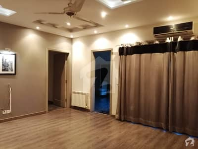 1 Kanal House In Central DHA Defence For Rent