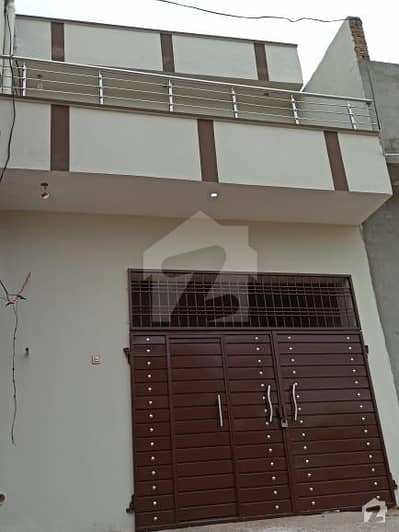 3 Marla Double Storey Beautifully Furnished For Sale