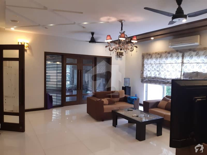 Ideal House For Rent In DHA Defence