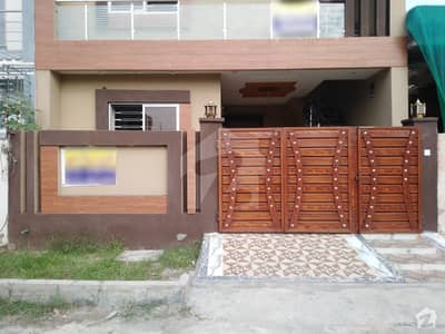 House For Sale Situated In Lahore Garden Housing Scheme