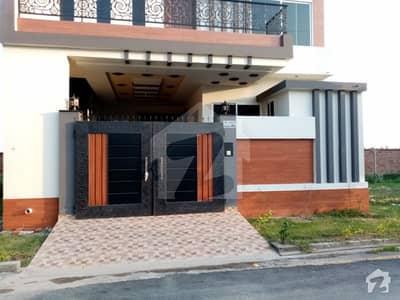 جیون سٹی - فیز 4 جیون سٹی ہاؤسنگ سکیم ساہیوال میں 4 کمروں کا 5 مرلہ مکان 95 لاکھ میں برائے فروخت۔