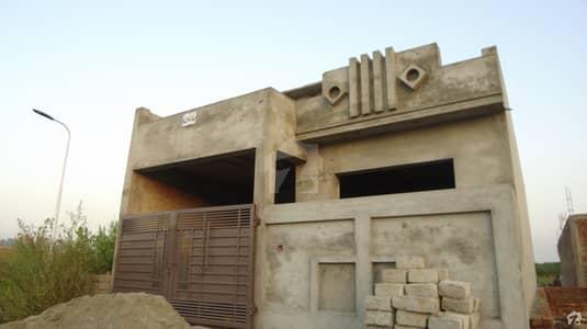 اڈیالہ روڈ راولپنڈی میں 4 کمروں کا 3 مرلہ مکان 42 لاکھ میں برائے فروخت۔