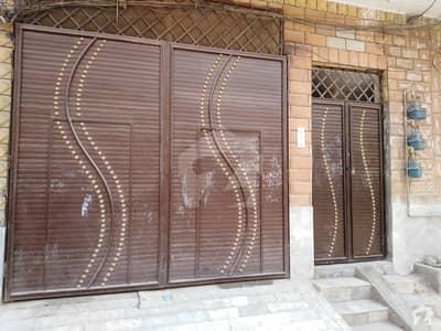 گلبرگ پشاور میں 2 کمروں کا 4 مرلہ مکان 18 ہزار میں کرایہ پر دستیاب ہے۔