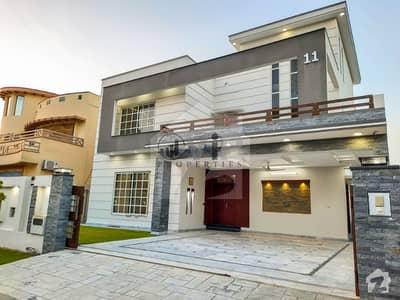 ڈی ایچ اے ڈیفینس فیز 2 ڈی ایچ اے ڈیفینس اسلام آباد میں 6 کمروں کا 1 کنال مکان 4.7 کروڑ میں برائے فروخت۔