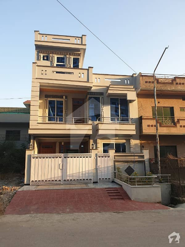 4 Marla House Size 25x40 G13 Islamabad House Available For Sale