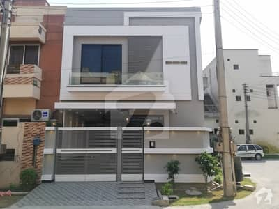 5 Marla Corner Masken House Is Available At Good Location