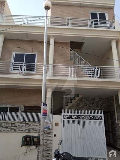 25x40 House For Sale Brand New Good Location Reasonable Price Ideal Location