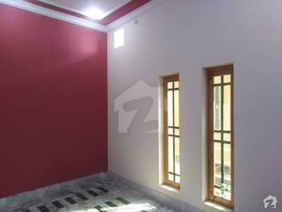 2 Marla House In Ring Road Is Best Option