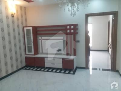 6 Marla Bungalow For Sale In PIA Housing Scheme