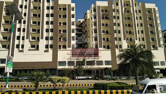 Flat In Gulberg For Rent