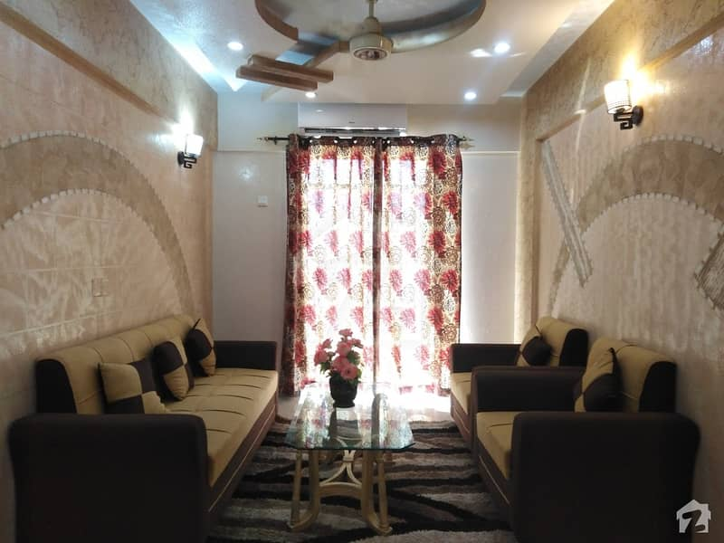 4th Floor Apartment Is Available For Rent At Rahat Commercial Area