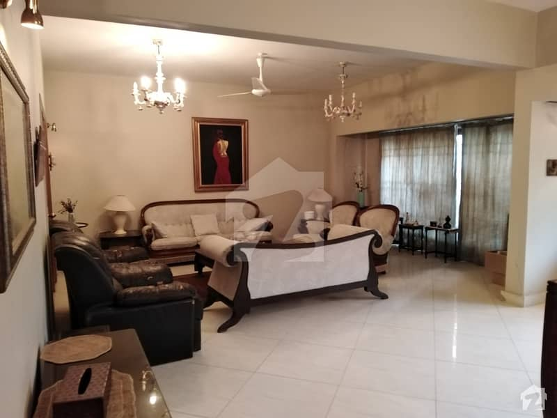 Sea View Apartment Is Available For Sale