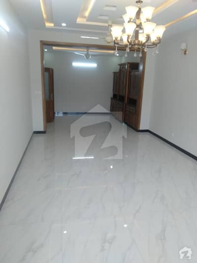 3200  Square Feet House Ideally Situated In G-13