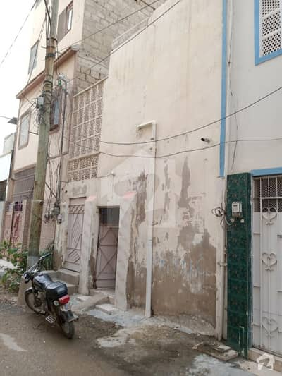 G-1 House For Sale In MetroVille 3rd Scheme 33