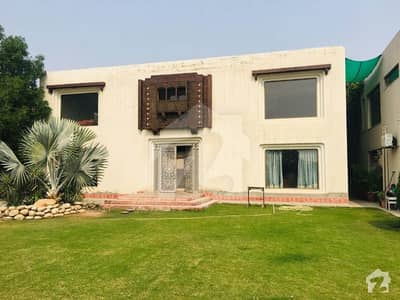 5000 Sq Feet Covered Area 3 Kanal Luxuy Farm House Is For Rent At Very Hot Location Of Abdul Sattar Edhi Road Near Wapda Town Lahore Phase 1 Near To Motorway