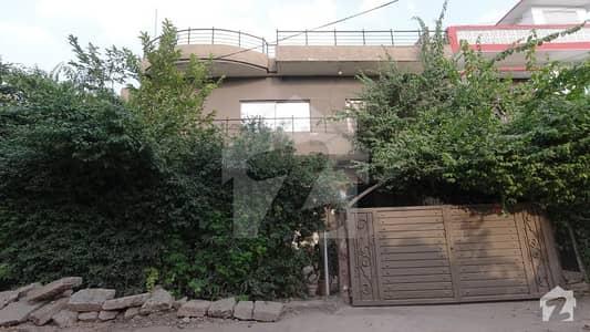 Beautifully Designed 7-Marla Home In Satellite Town Rawalpindi
