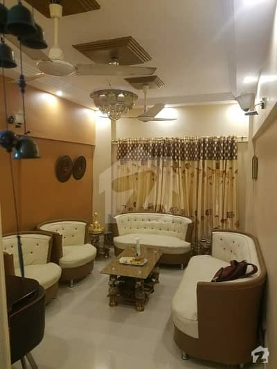 Ideal House For Rent In New Karachi