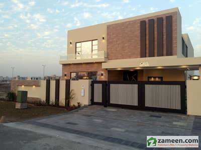 Brand New 1 Kanal House With Full Basement For Sale
