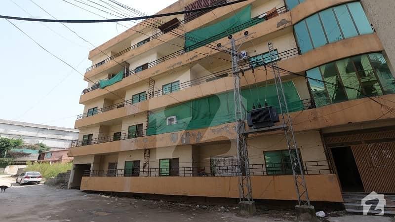 بہارہ کھوہ اسلام آباد میں 3 کمروں کا 3 مرلہ فلیٹ 49 لاکھ میں برائے فروخت۔