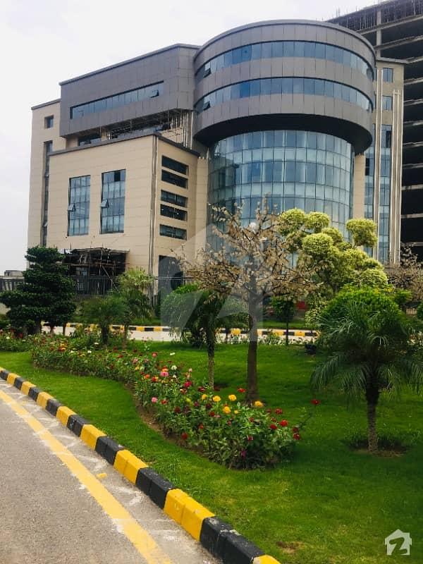 Faisal Town C Block 35x70 Installment Plot File Available For Sale