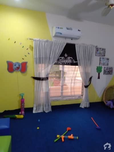 Full Furnished House For Rent In Iqbal Avenue Phase 3