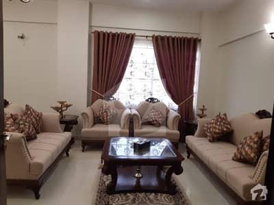 Naval Housing Scheme Super Luxury Apartment For Rent