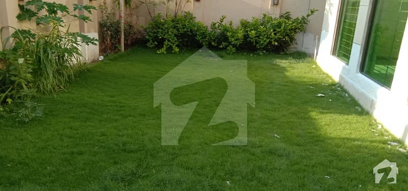 1 KANAL FULL HOUSE IS AVAILABLE FOR RENT IN DHA PHASE 5