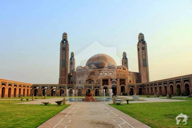 بحریہ ٹاؤن ۔ بلاک اے اے بحریہ ٹاؤن سیکٹرڈی بحریہ ٹاؤن لاہور میں 5 مرلہ رہائشی پلاٹ 63 لاکھ میں برائے فروخت۔