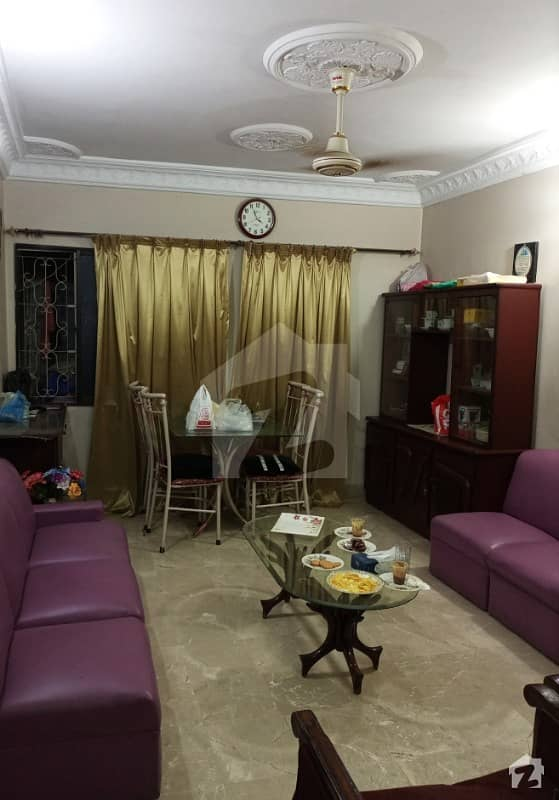 2 Bed-dd (1300 Sq Ft) Apartment For Sale In F. b. Area