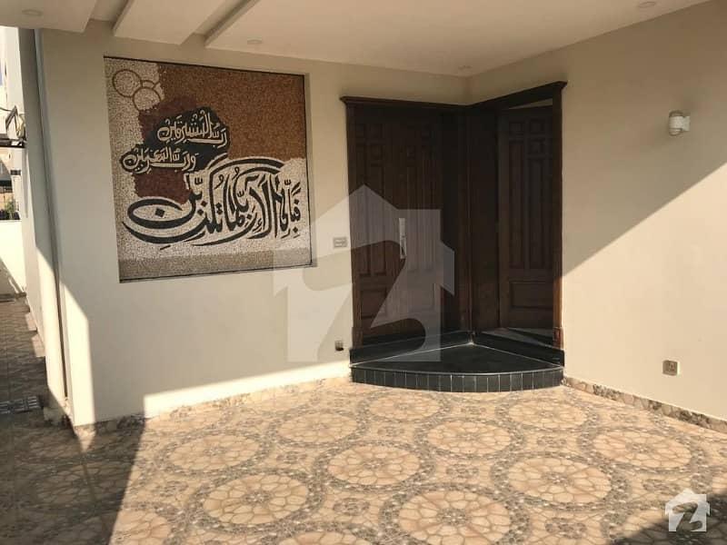 ڈی ایچ اے فیز 6 - بلاک جے فیز 6 ڈیفنس (ڈی ایچ اے) لاہور میں 4 کمروں کا 7 مرلہ مکان 2.5 کروڑ میں برائے فروخت۔