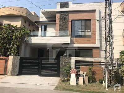 Defence 7 Marla Brand New Bungalow Ideal Location Reasonable Price