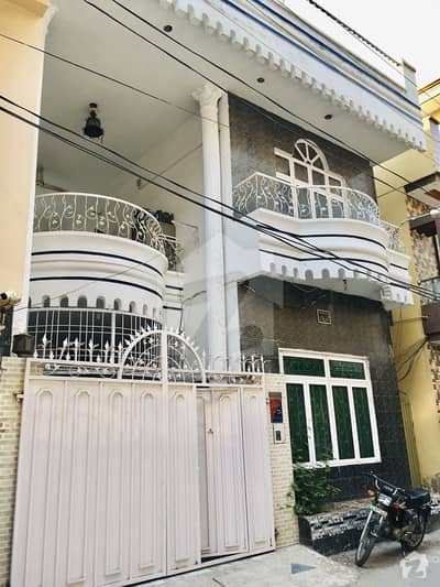 6 Marla Beautiful Double  Story House For Sale