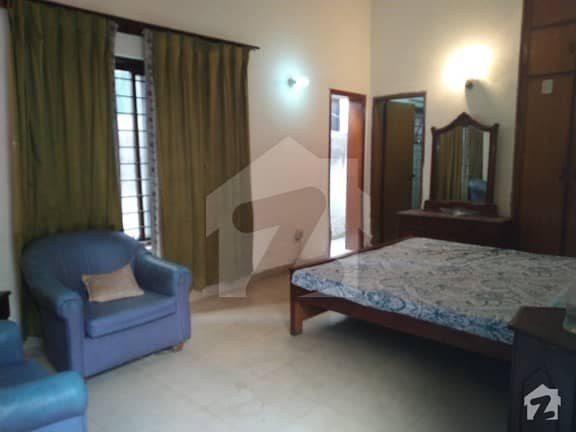 Furnished Room With Kitchen Attached Bath For Rent